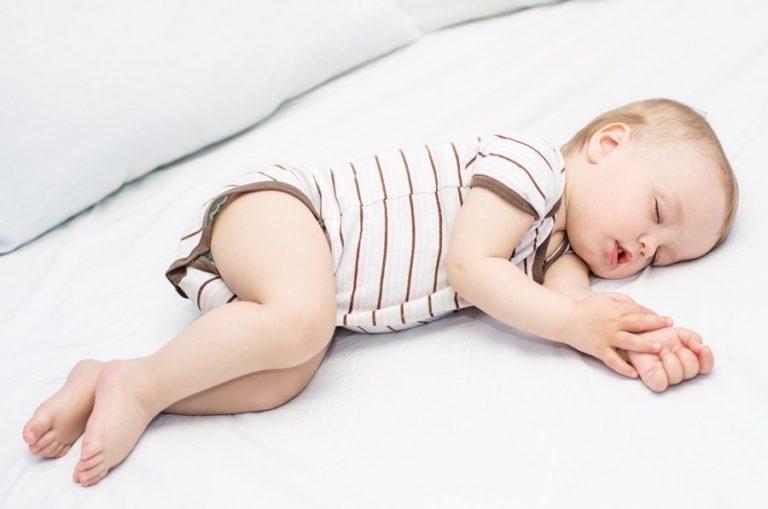 Warum soll man Babys nicht schreien lassen