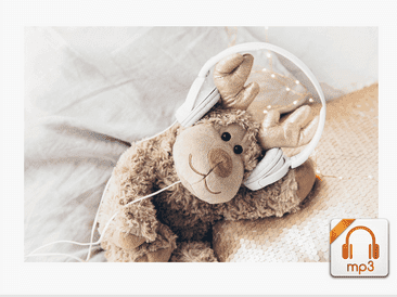 Weißes-Rauschen-als-Einschlafhilfe Baby