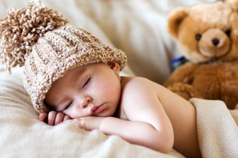 Baby will tagsüber nicht schlafen